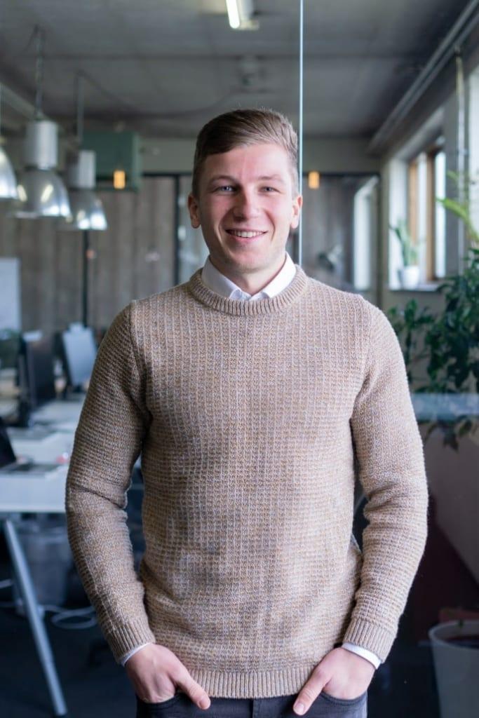 Benny Heijker - De Zakelijke Website