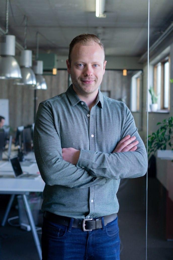 Brent Maclaine Pont - De Zakelijke Website